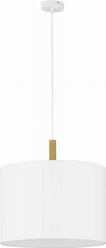 Люстра TK Lighting DEVA WHITE 4107