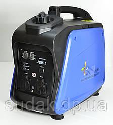 Генератор-инвертор Weekender X2000i