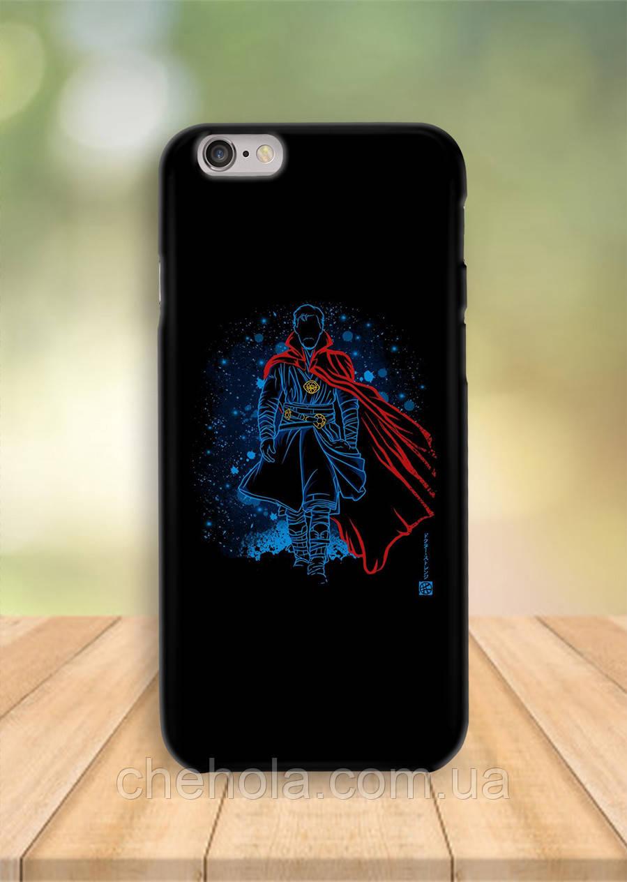 Чохол на iPhone 6S 6 PLUS 6 Доктор Стрендж