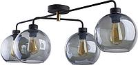 Люстра TK Lighting BARI 2835