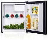 Однокамерный холодильник (мини бар) MPM 46-CJ-02/H, фото 2
