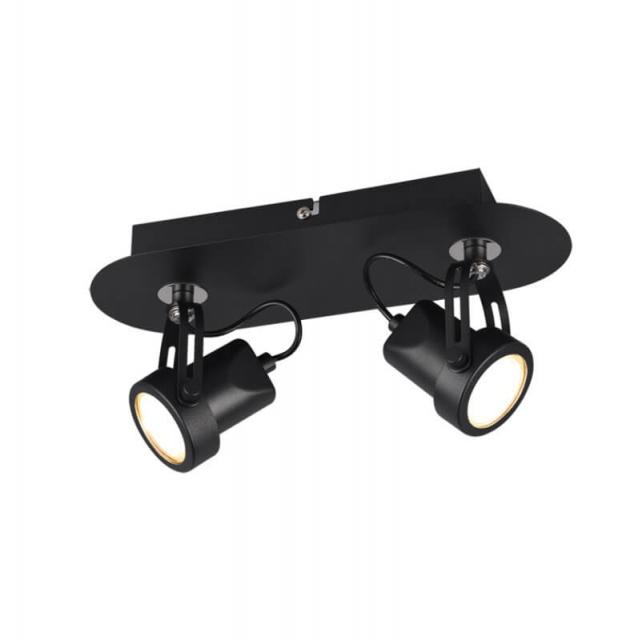 Потолочный светильник TRIO GOA 800600232