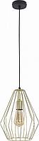 Люстра TK Lighting BRYLANT GOLD 2788
