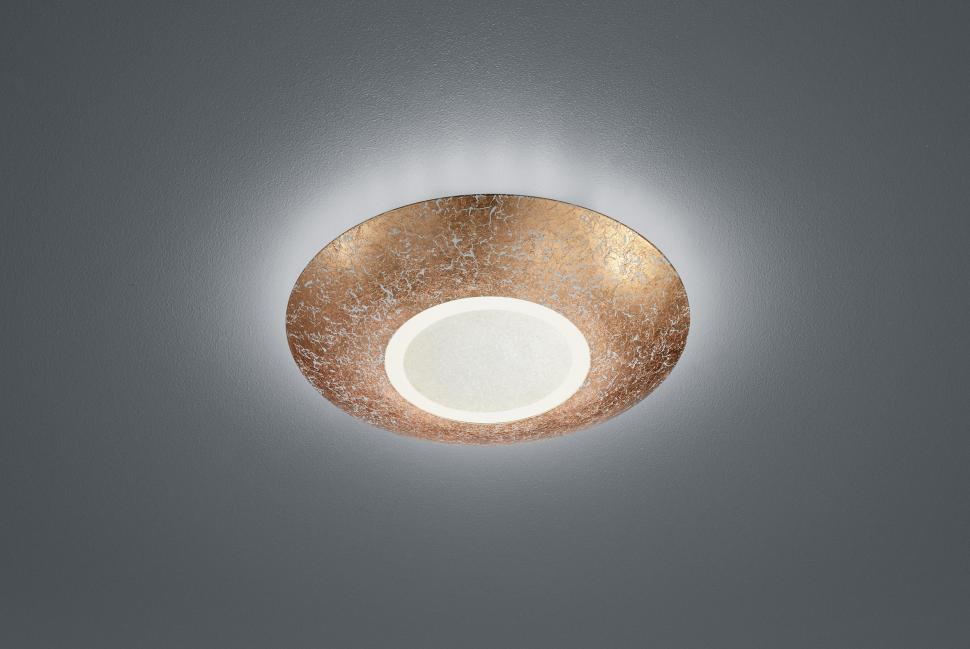 Потолочный светильник Trio 624110209 Chiros