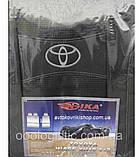 Авточехлы Ника на Toyota Hiace XH 10 ,1+2 ,1995-2008 Nika Тоета Хайс, фото 2
