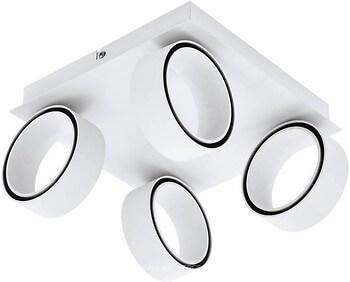 Потолочный светильник Eglo ALBARIZA 39587