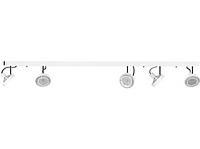 Потолочный светильник Nowodvorski CROSS WHITE 9604