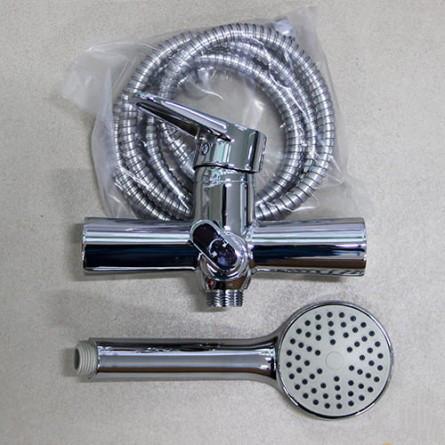 Змішувач для ванни нерж. Крафт 4028