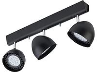 Потолочный светильник Nowodvorski VESPA BLACK 8841