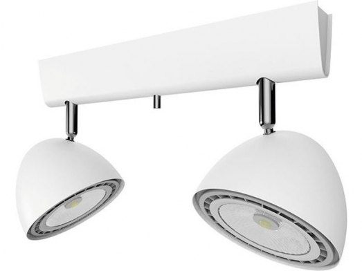 Потолочный светильник Nowodvorski VESPA WHITE 9593