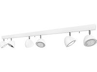 Потолочный светильник Nowodvorski VESPA WHITE 9595