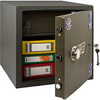 Взломостойкий сейф Safetronics NTR 39E-Ms, фото 1