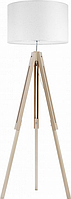 Торшер TK Lighting TREWIR WOOD 5041