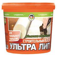"""Клей строительный для напольных покрытий """"Ультра-лип"""" 1 кг Lacrysil"""