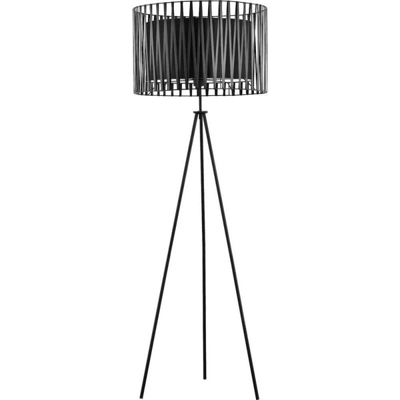 Торшер TK Lighting HARMONY BLACK 2899
