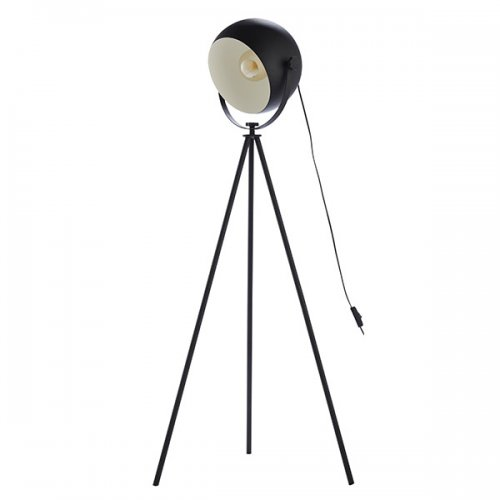 Торшер TK Lighting PARMA BLACK 5457