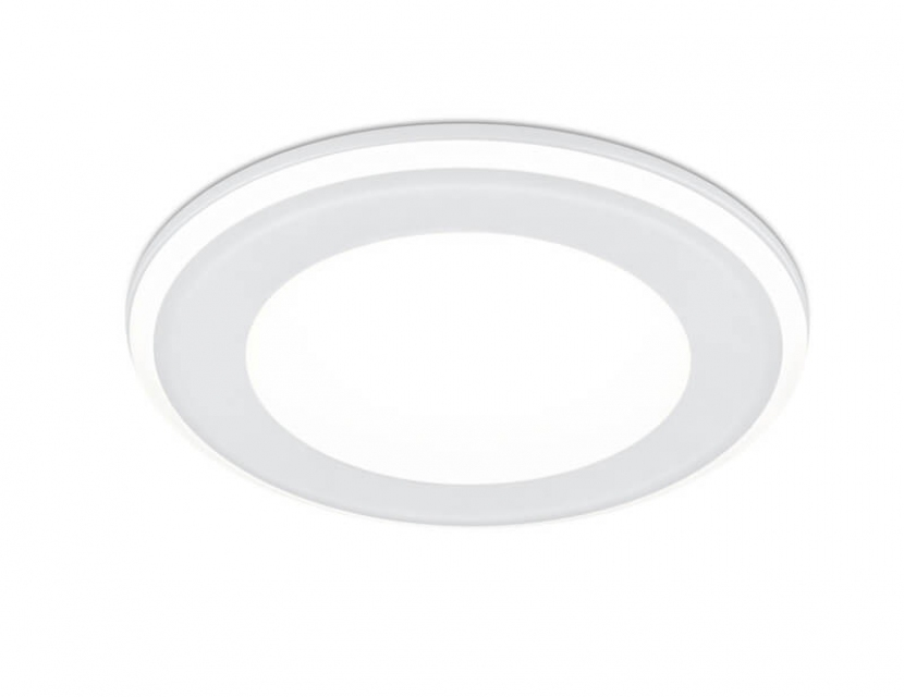 Точечный светильник TRIO AURA 652410131