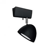 Точечный светильник Nowodvorski VESPA BLACK 8838
