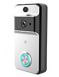 Домофон м5 беспроводной с Wi-Fi, фото 3