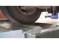 Тест-линия для диагностики грузовых авто ENERGOTEST