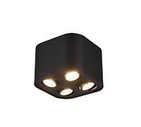 Точечный светильник TRIO BISCUIT 612900432