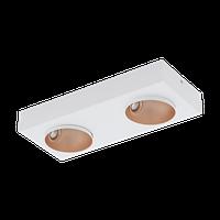 Точечный светильник Eglo RONZANO 39374