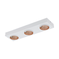 Точечный светильник Eglo RONZANO 39375