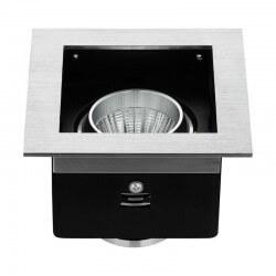 Точечный светильник Eglo BISCARI 61604