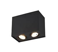 Точечный светильник TRIO BISCUIT 613000232