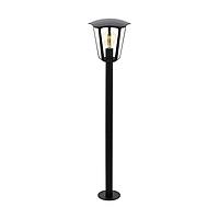 Уличный фонарь Eglo MONREALE 98123