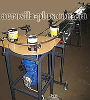 Проектируем и производим Поворотные столы