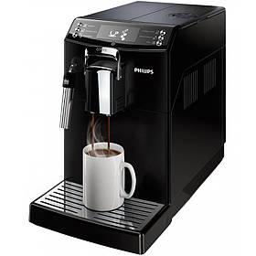Кофеварка Philips EP4010/00