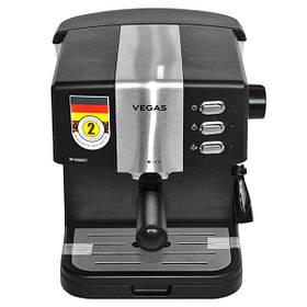 Кофеварка Vegas VCM-9070B