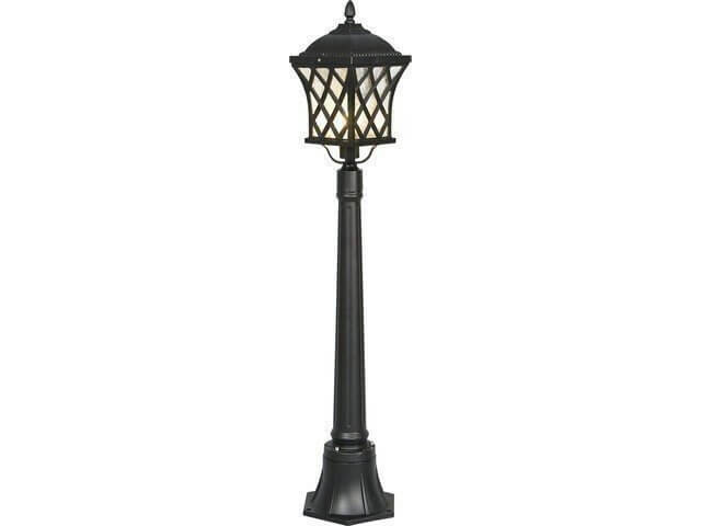 Уличный фонарь Nowodvorski TAY 5294