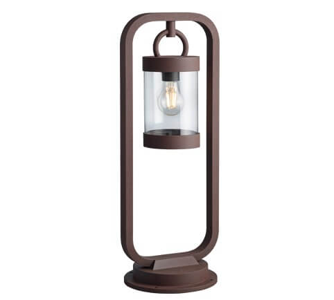 Уличный фонарь TRIO SAMBESI 504160124