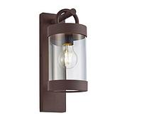Настенный уличный светильник TRIO SAMBESI 204160124
