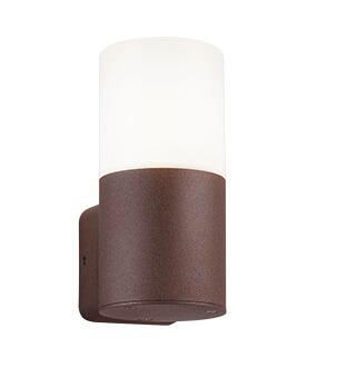 Настенный уличный светильник TRIO HOOSIC 222260124