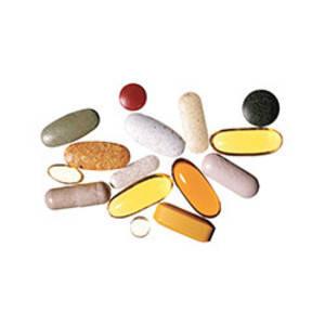 Вітаміни і вітамінно-мінеральні комплекси