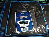 Авточехлы Prestige на ГАЗ 24-10/31-029 модельный комплект, фото 2