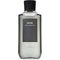 Мужской гель для душа и шампунь Bath and Body Works Noir