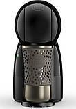 Капсульная кофеварка Krups Nescafe Dolce Gusto Piccolo XS KP1A3B31, фото 5
