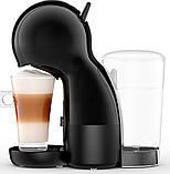 Капсульная кофеварка Krups Nescafe Dolce Gusto Piccolo XS KP1A3B31, фото 2