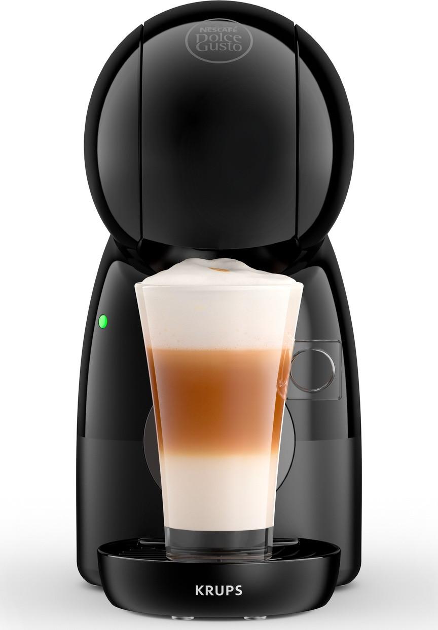 Капсульная кофеварка Krups Nescafe Dolce Gusto Piccolo XS KP1A3B31