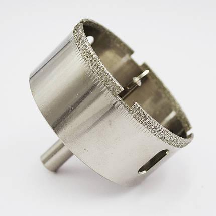 Алмазная коронка Ø 68mm, с направляющей. YDSTools, фото 2