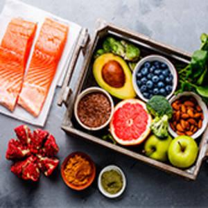 Спеціальні вітаміни