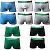 Набор брендовых мужских трусов Lacoste, фото 9