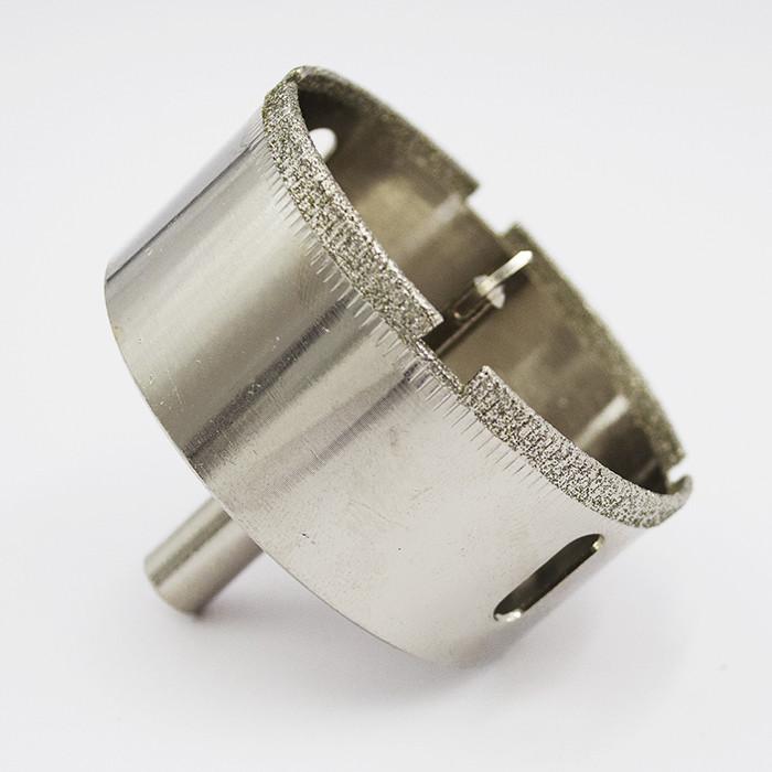 Алмазная коронка Ø 120mm, с направляющей. YDSTools