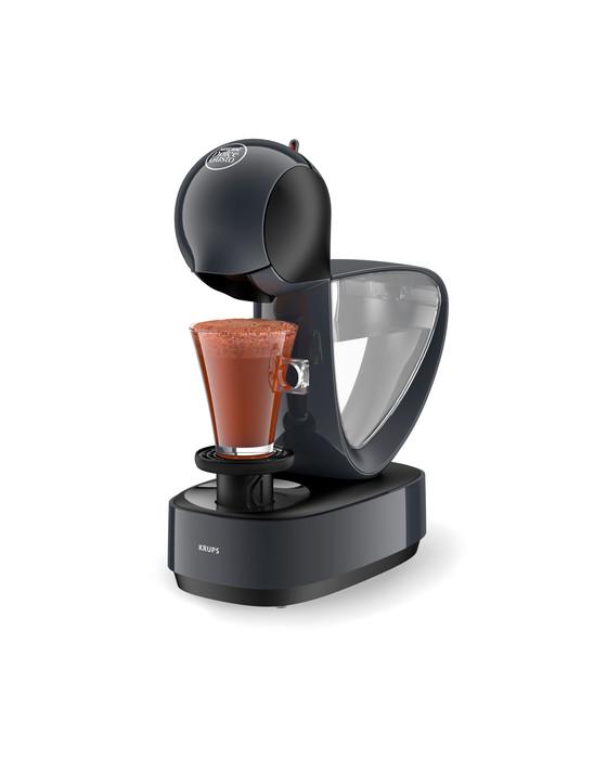 Капсульная кофеварка Krups Dolce Gusto Infinissima KP173B31