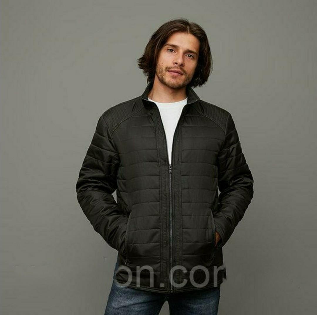 Куртка демісезонна Vavalon KD-180 Khaki