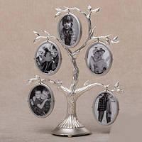 """Фоторамка """"Семейное дерево"""" (19 см)"""